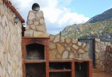 Casa rural La Caseta - Riopar, Albacete