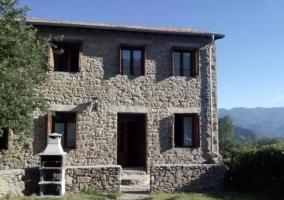 Casa Escuela Planillo