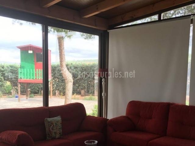 Sillones Ciudad Real.Casa Rural El Santo Country House In Almagro Ciudad Real