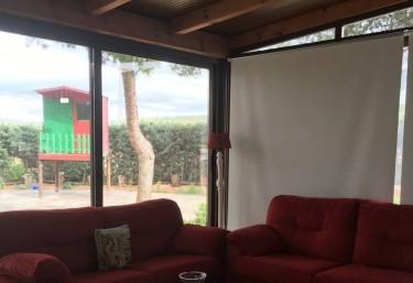 Casa rural El Santo