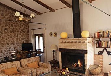 Casa rural Los Quintanares - Malagon, Ciudad Real