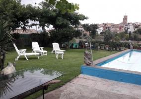 Dúplex Casa Féliz - Torres Del Obispo, Huesca
