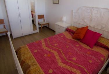 Apartamentos Turísticos Río Gállego- Sol - Fontellas, Huesca