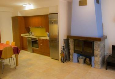 Apartamentos Turísticos Río Gállego- Luna - Fontellas, Huesca
