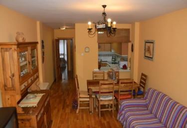 Casa Albaara- Apartamento - Broto, Huesca