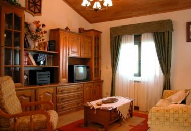 Casa Rural Goikoetxea - Usechi/usetxi, Navarra
