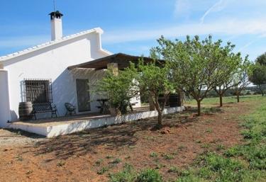 El Romeral de la Laguna- Casa Grande - Villahermosa, Ciudad Real
