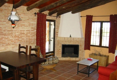 El Romeral de la Laguna- Casa Pequeña - Villahermosa, Ciudad Real