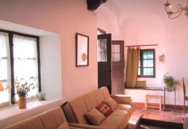 Cortijo rural Las Caleras- Casa Principal - Almagro, Ciudad Real
