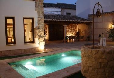 Casa Yedra - Almagro, Ciudad Real