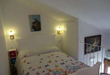 Loft Yedra - Almagro, Ciudad Real