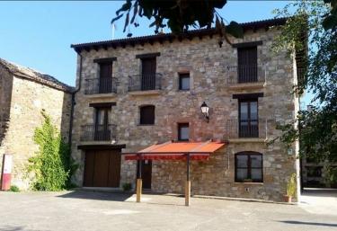 Lagar de Palacio- Casa Sur - Santa Cilia De Jaca, Huesca