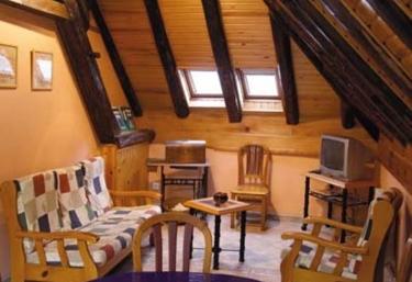 Casa rural Idiart I  - Ochagavia, Navarra