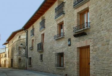 Casa Irigoienea - Sada, Navarra