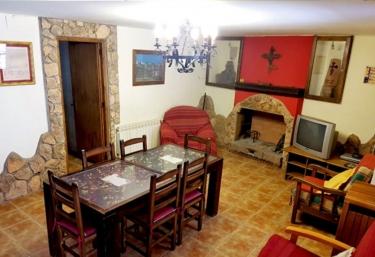 Casas del Águila- Casa Grande - Riopar, Albacete