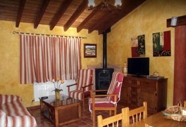 Casas rurales Majana 2 - Riopar, Albacete