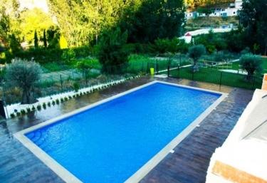 Suite Nido Azul II - Benllera, León