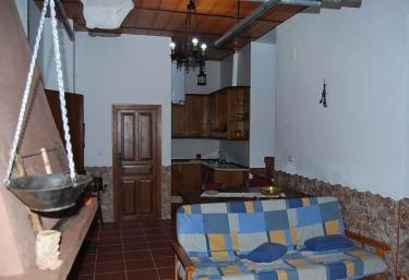Casa rural La Mina - Minas De Horcajo, Ciudad Real