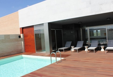 Hotel Los Escuderos - Argamasilla De Calatrava, Ciudad Real
