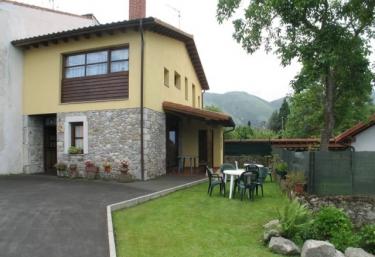 La Aldea - Llames De Pria, Asturias