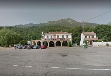 Hostal rural De Marcos - Fuencaliente, Ciudad Real