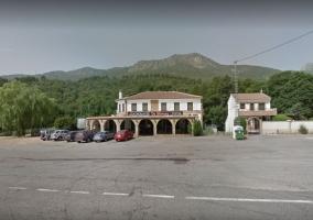 Hostal rural De Marcos