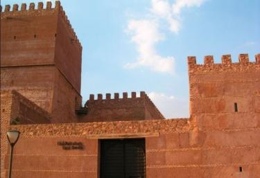Castillo de Pilas Bonas - Manzanares, Ciudad Real