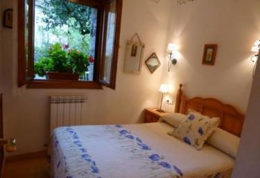 Apartamentos La Abadía de Fragen- Bujaruelo - Fragen, Huesca