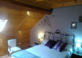 Alojamientos Maribel- Buito