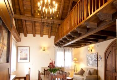 Las Casas de Satué- La Borda - Satue, Huesca