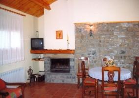 Casas rurales Molins 1