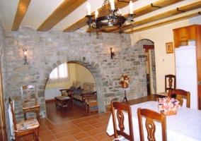 Casas rurales Molins 2