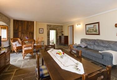 Apartamentos Casa Bara- Añisclo - Guaso, Huesca