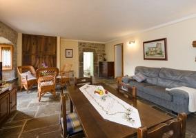 Apartamentos Casa Bara- Añisclo