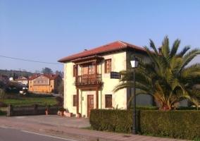 Hospedaje Fernando - Santillana Del Mar, Cantabria