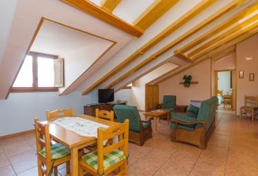 Apartamentos Casa Bara- Pineta - Guaso, Huesca