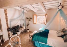 Masía Pla del Bosc - Suite Premium