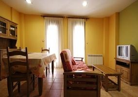 Apartamentos Solans- 6 plazas