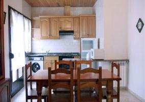 Apartamentos Solans- De la Plaza