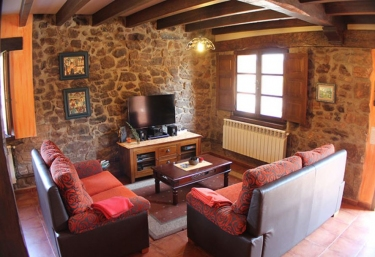 Casa Pedregal - Candas, Asturias