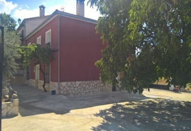 Casa El Nogueral - Yeste, Albacete