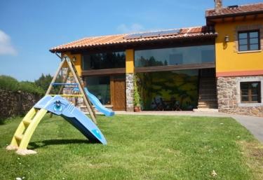 Casa La Tenada - Candas, Asturias