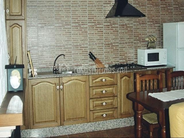 Mirador Del Mundo Casa Poleo Yeste Albacete