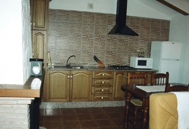 Mirador del Mundo- Casa Poleo - Yeste, Albacete