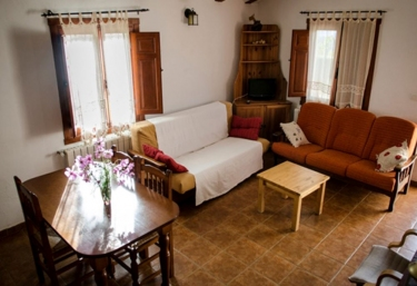 Mirador del Mundo- Casa Cerezo - Yeste, Albacete