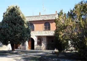 Casa Los Tobares - Gargoles De Arriba, Guadalajara