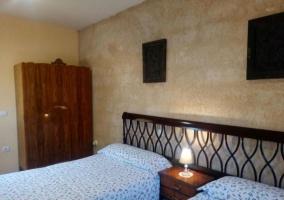 Apartamento 2 dormitorio