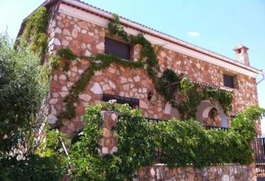 Casa Emilio - Riopar, Albacete