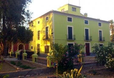Finca La Florida de San Antonio - Huercal Overa, Almería