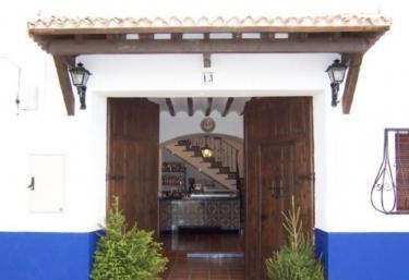 Casa rural La Vendimia - Arenales De San Gregorio, Ciudad Real